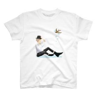 albino Tシャツ