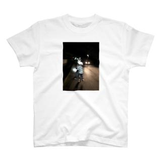 niketsu T-shirts