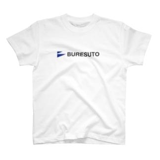 BURESUTO T-shirts