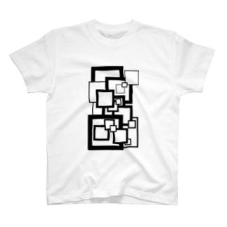 各々。 T-shirts