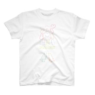 恋したい♥  T-shirts