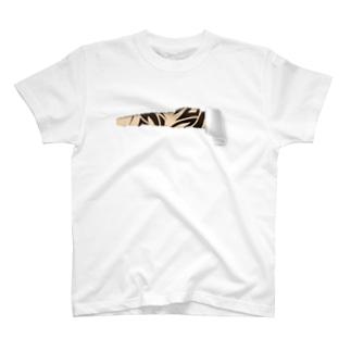 破破 T-shirts