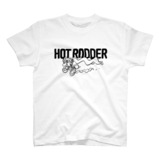 HOT RODDER。(02) T-shirts