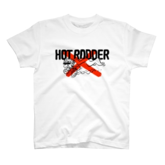 HOT RODDER。(04) T-shirts