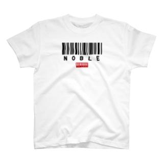 NOBLE -1- T-shirts