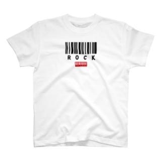 ROCK -1- T-shirts
