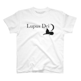 Lupus Dai 公式グッズ T-shirts
