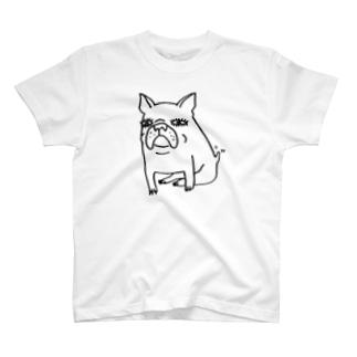 フレブル T-shirts