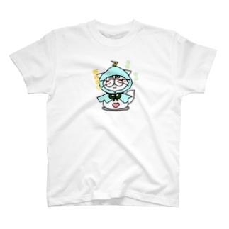 あめふらしグッズ T-Shirt