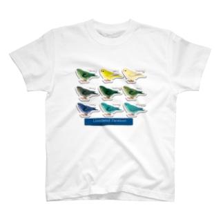 サザナミオールスターズ T-shirts