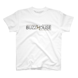 BUZZ HOUSE 2nd T-shirts