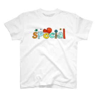カラー豊富なスペシャルTシャツ( ・∀・)つ T-shirts