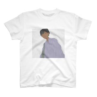 雨降りくん T-shirts