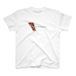 USAKETSU T-shirts