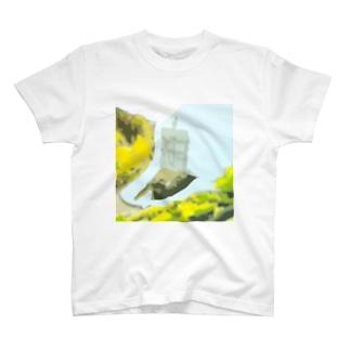 サン・ファン・バウティスタ T-shirts