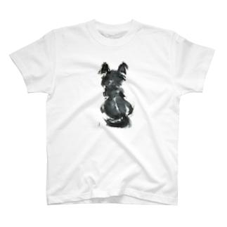 イヌsumi-inu T-shirts