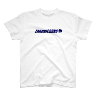zakunicorns T-shirts