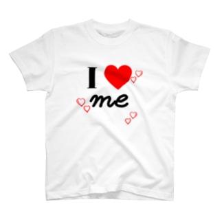 私が1番! T-shirts