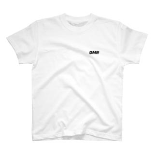 DMR tシャツ T-shirts