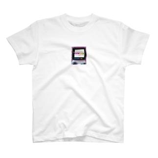 CITY BOY COLOR T-shirts