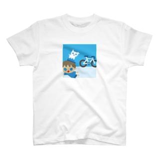 運転ボーイ! T-Shirt