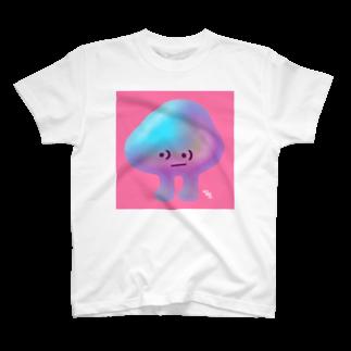 Takashi KUNO / 久野貴詩のA THING T-shirts
