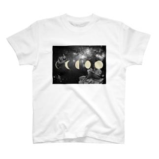 天文学 T-shirts