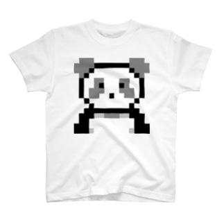 ぱんだちゃん Tシャツ