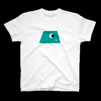 daikeikunのだいけいくん T-shirts