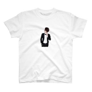 Liberty 杙凪 T-shirts