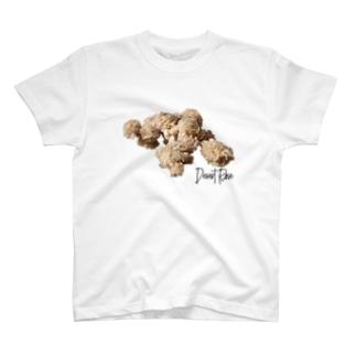 Desert Rose 砂漠のバラ T-shirts