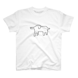 オラ ぞう T-shirts