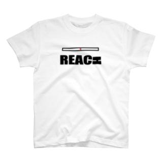 リーチ T-shirts