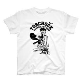 ANYO! T-shirts