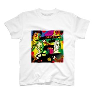 デストリップ2020 T-shirts