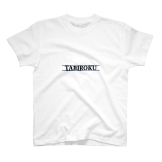 TABIROKU  T-shirts