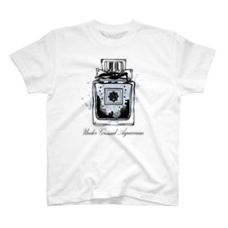 UGA Fragrance T-shirts