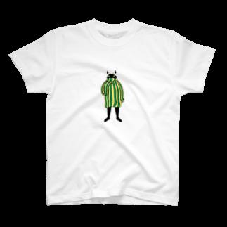 大上倫太朗のT-02 T-shirts