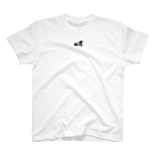 そらっちカンパニーのふともも T-shirts