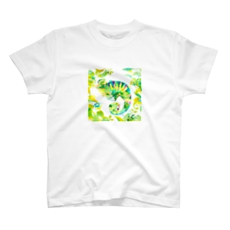 chameleon T-shirts