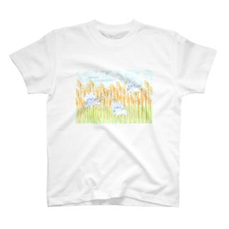 すすき T-Shirt