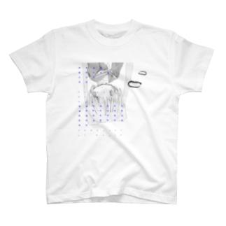 昼夜逆転中 T-shirts