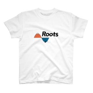 Roots T-shirts