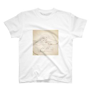 in a dream T-shirts