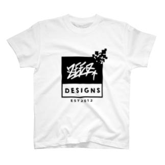 ZeeQ Designs Original Goods T-shirts
