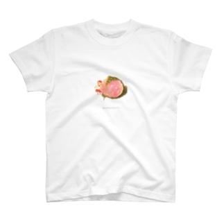 道明寺とミニ T-shirts
