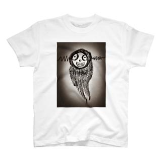 ぴっきーん T-shirts