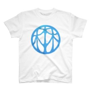 HARUYASU T-shirts
