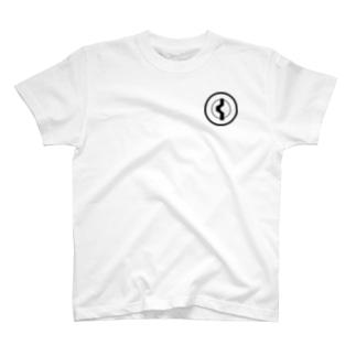 鍵穴 T-shirts