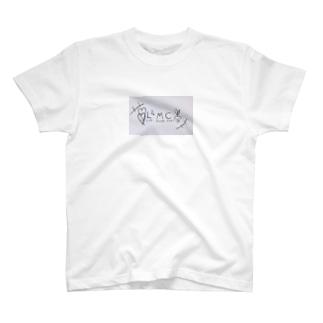 L&MCロゴパーカー T-shirts
